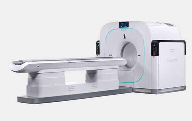 计算机断层扫描系统( CT )