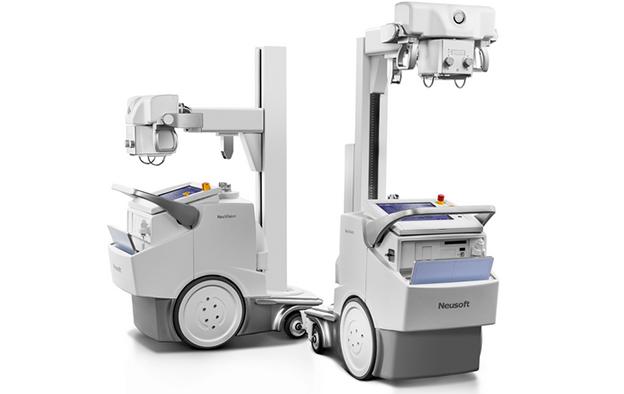 数字化X线摄影系统( DR )