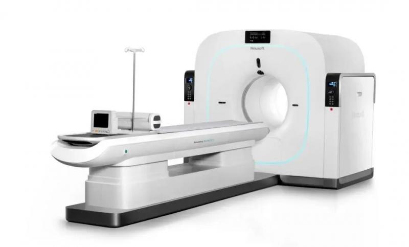 轻盘点︱已在中国上市的十大新PET/CT